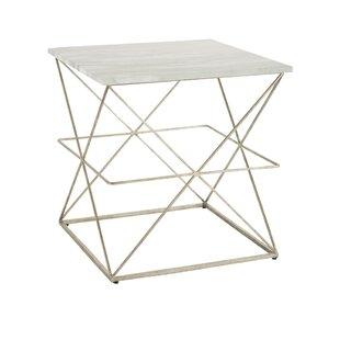 Casper End Table