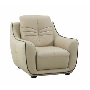 Latitude Run Henthorn Luxury Upholstered Living Room Lounge Chair