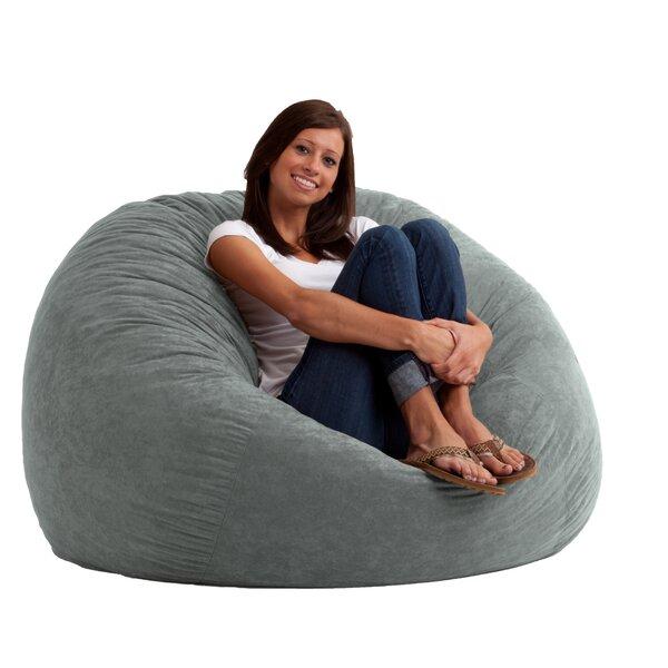 - Comfort Research Fuf Bean Bag Chair & Reviews Wayfair