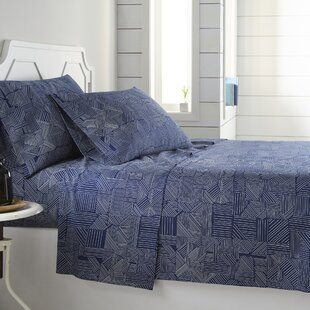 Strongsville Geo Dreams Geometric Sheet Set