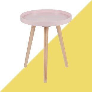 Shreyas Tray Table By Hashtag Home