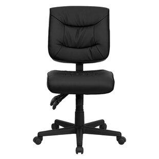 Personalized Ergonomic Task Chair
