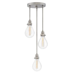 Hinkley Lighting Denton 3-..