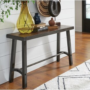 Toby Console Table by 17 Stories