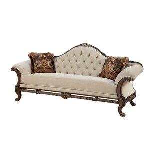 Oak Hill Configurable Living Room Set by Astoria Grand