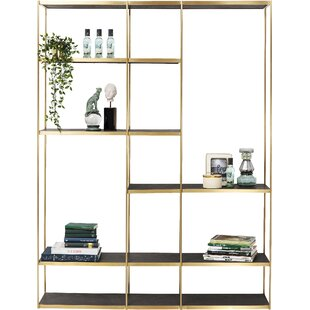 Campsbay Bookcase By KARE Design