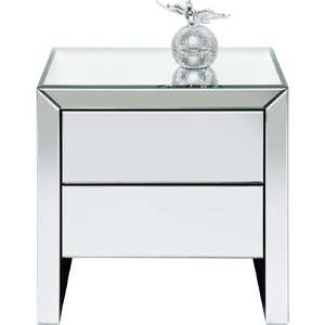 Nachttisch Real von KARE Design