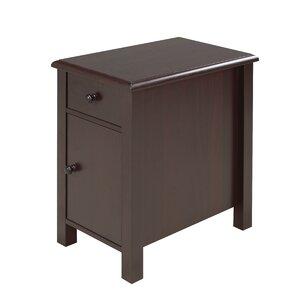 Wood Horizontal Dresser