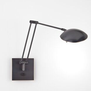 Holtkötter Carlyle Swing Arm Lamp
