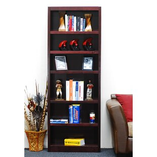 Top Reviews Port City Standard Bookcase By Red Barrel Studio