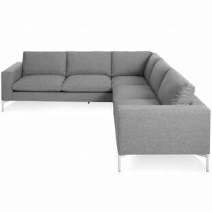 The New Standard Sectional Collection by Blu Dot Amazing