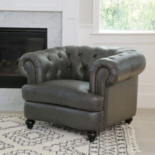 Bargain Barnabas Armchair by Darby Home Co Reviews (2019) & Buyer's Guide