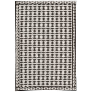 Nikki Chu Silver Indoor/Outdoor Area Rug