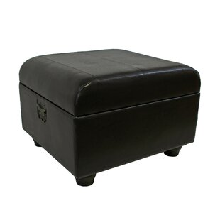Storage Ottoman by Darby Home Co