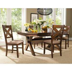 Isabell 5 Piece Dining Set by Laurel F..