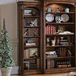 Hooker Furniture Brookhaven Standard Bookcase