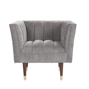 Corrigan Studio Brooke Accent Arm Chair