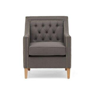 Rainsburg Arm Chair By Ophelia & Co.