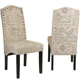 Maxence Chair (Set of 2)