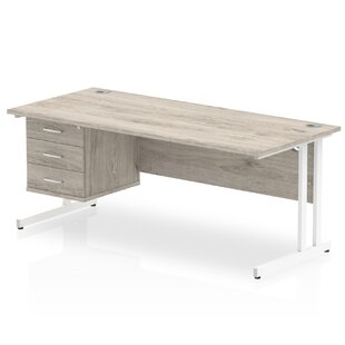 Review Zetta Executive Desk