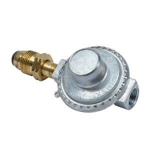 Propane Low Pressure Regulator By Mr. Heater