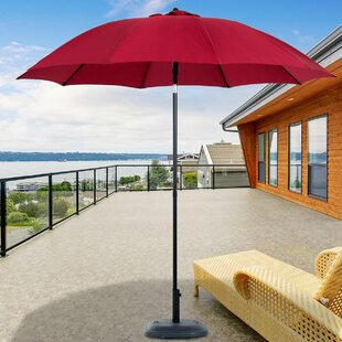 Brant 2.5m Market Parasol By Sol 72 Outdoor