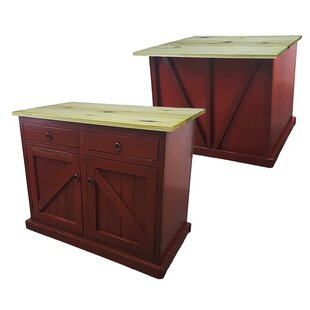 Susanna Rustic Kitchen Island Best Choices