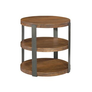 Aliceville End Table by Foundry Select