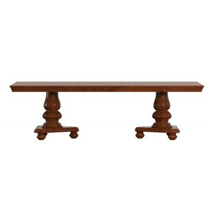 Carreiro Pedestal Extendable Dining Table