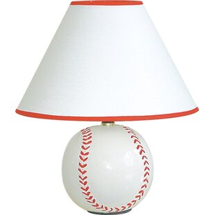 baseball 12 table lamp - Baseball Lamp