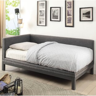 Ellard Transitional Daybed by Darby Home Co