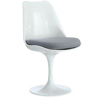 Barrigan Armless Dining Chair by Brayden Studio
