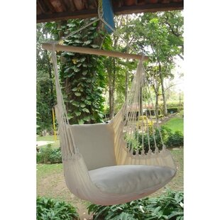 Omari Hanging Chair by Lynton Garden
