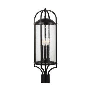 Espana 3-Light Lantern Head by Millwood Pines