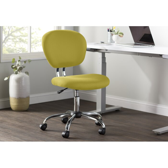 Pleasing Wayfair Basics Office Chair Interior Design Ideas Clesiryabchikinfo