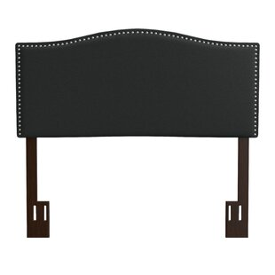 Price comparison Kerlin Upholstered Panel Headboard By Charlton Home