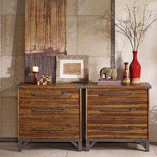 Caseareo 3 Drawer Accent Chest by Trent Austin Design