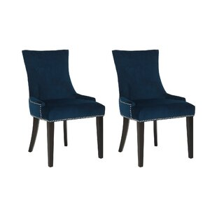 Quickview  sc 1 st  Wayfair & Turquoise Dining Chair   Wayfair.co.uk
