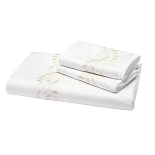 Batterson 300 Thread Count Flat Sheet