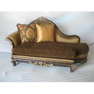Clinkscales Chaise Lounge By Fleur De Lis Living