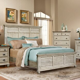 Wilfred Standard Bed by Bayou Breeze