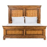 Louis Philippe Bed by Stanley Furniture