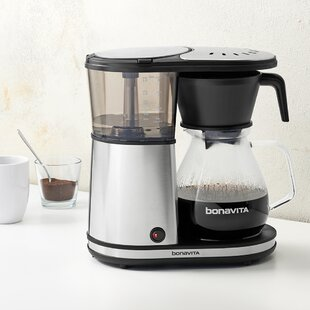 Bonavita Coffee Bonavita Glass 8-Cup Coffee Maker