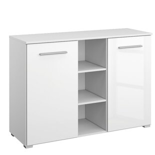 Review Manja 4 Drawer Chest Of Drawers