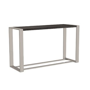 Orren Ellis Winkelman Console Table