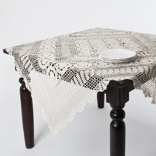 Cavaillon Lace Table Topper