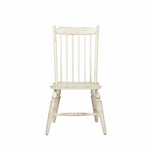 Baleine Dining Chair (Set of 2) Lark Manor