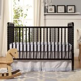 Jenny Lind 3-in-1 Convertible Portable Crib