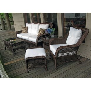 Princeton 5 Piece Sofa Set by ElanaMar Designs Today Only Sale