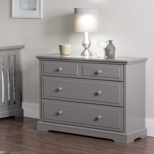 Look for Camden 3 Drawer Dresser by Child Craft Reviews (2019) & Buyer's Guide